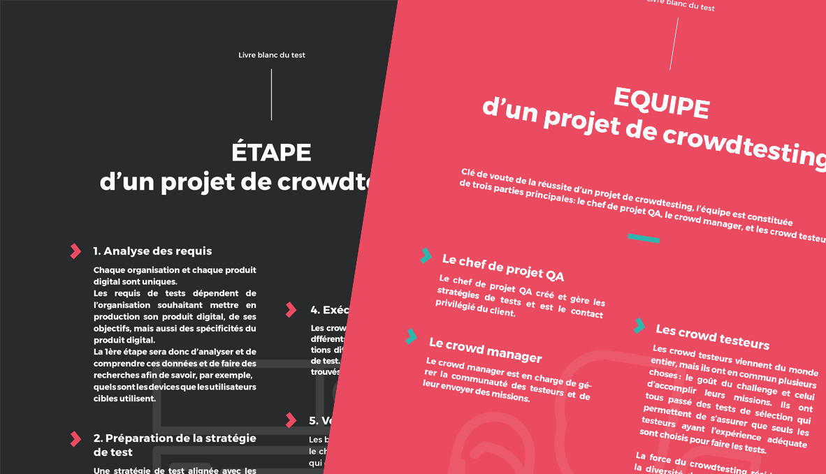 Le Petit Guide Du Crowdtesting Stardust Tests Qa Et Uat